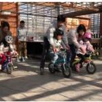 こども自転車教室動画
